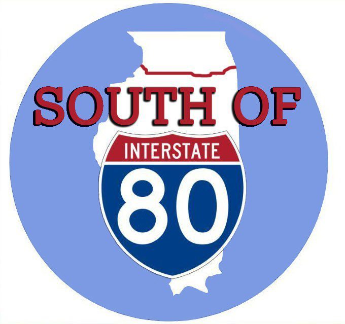 southof80
