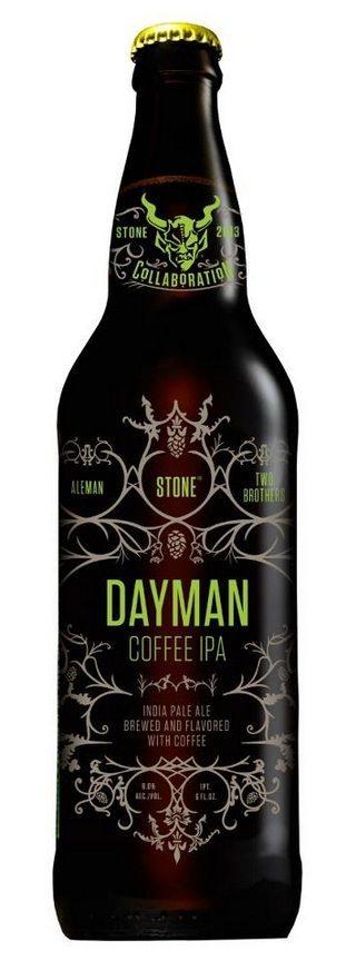 Stone Dayman