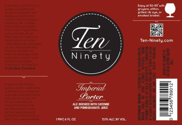 Ten Ninety