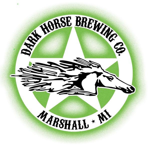 dark-horse-brewing logo