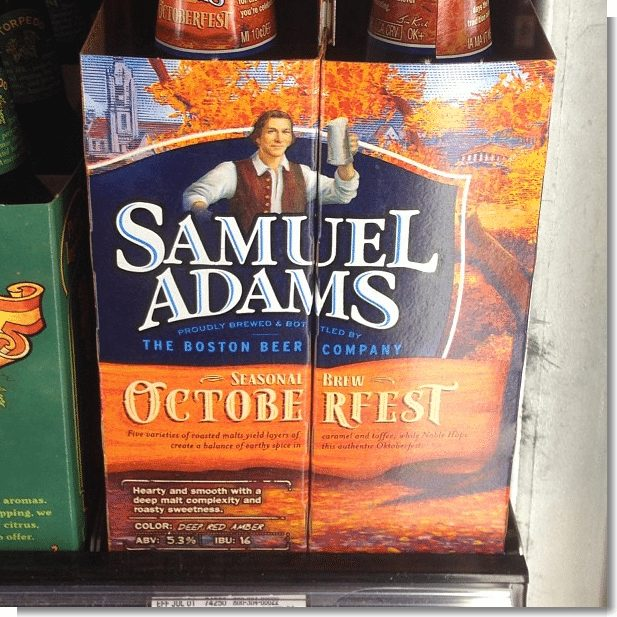 Fall Beer Freedom Day 2013 is Coming