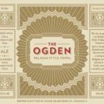 Goose Island Ogden Label