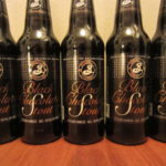 Brooklyn Black Chocolate Stout 5 Year Vertical