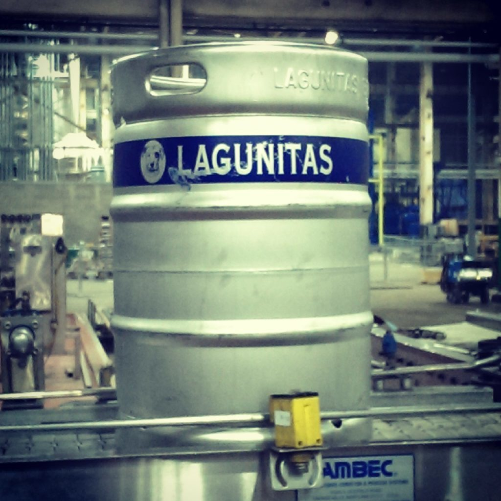 Lagunitas Chicago First Look