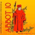 Little Egypt Abbot 10 Label