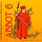 Little Egypt Abbot 6 Label