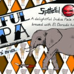 Spiteful IPA Label