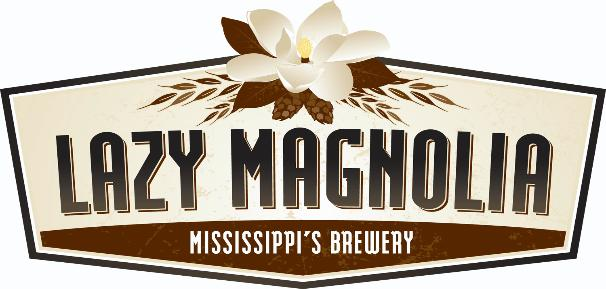 Lazy Magnolia Brewing Logo