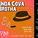 Zumbier Unda Cova Brotha Label