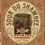 Big Muddy Sour Du Shawnee Label