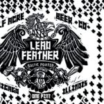 Half Acre Lead Feather Baltic Porter