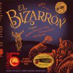 5 Rabbit Cigar City El Bizarron Porter Label
