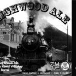 Zumbier Highwood Ale Label