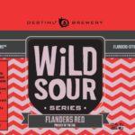 Destihl Wild Sour Series Flanders Red Label