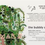Marz The Bubbly Creek Berliner Weiss