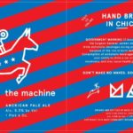 Marz The Machine American Pale Ale