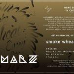 Marz Smoke Wheat Everday Gratzer
