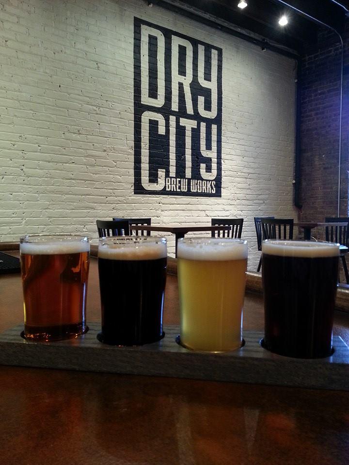 Dry City Brew Works