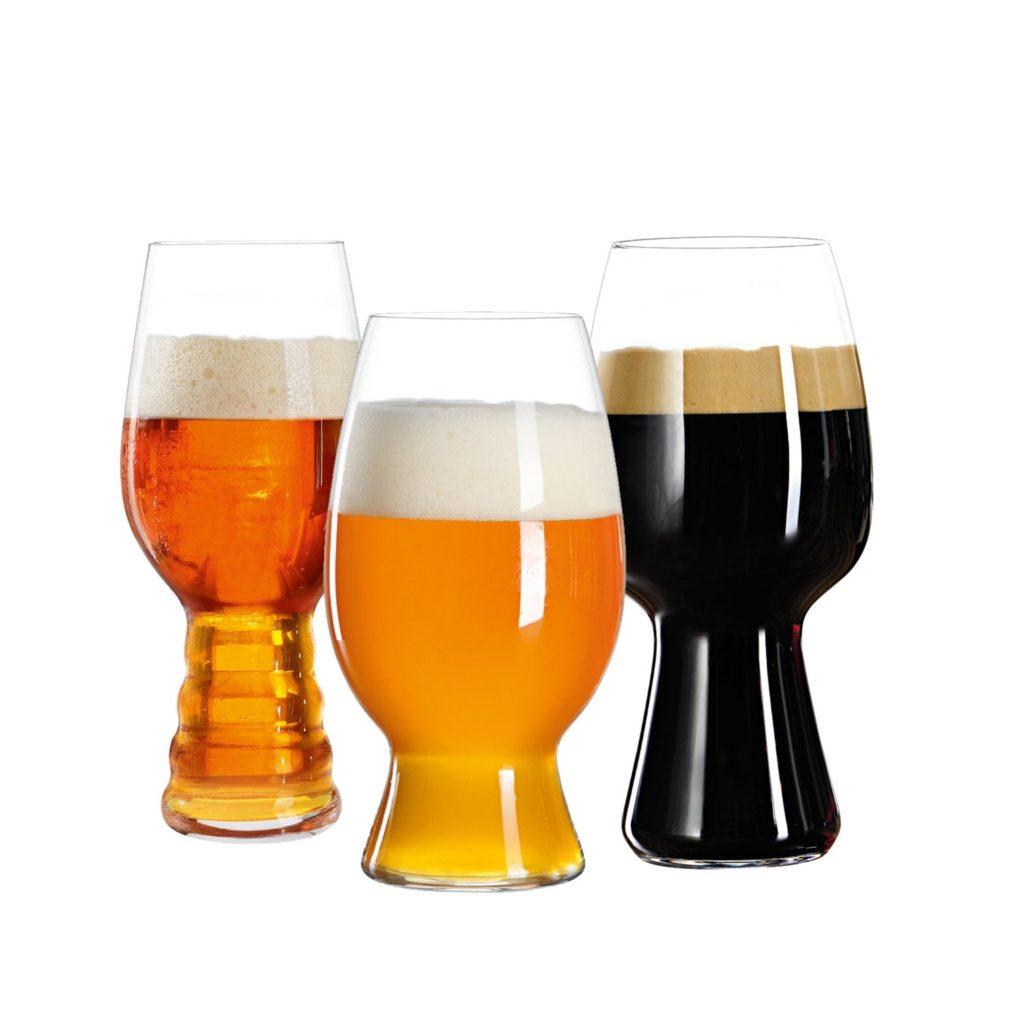 spiegelau craft beer glass set guys drinking beer. Black Bedroom Furniture Sets. Home Design Ideas