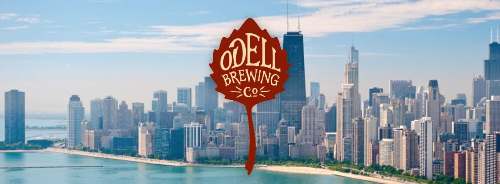 Odell Brewing Coming to Chicago