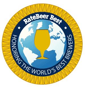 Ratebeer Best 2016