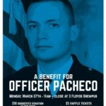Three Floyds Joe Pacheco Fundraiser