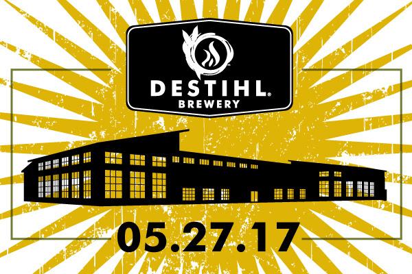DESTIHL Brewery Expansion