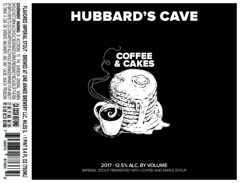 Hubbard S Cave Coffee Cakes